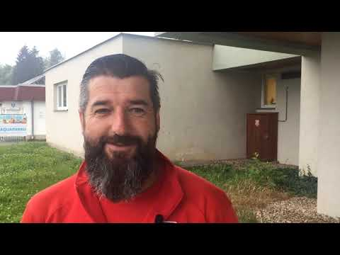 RFA Pardubického kraje: rozhovor s hlavním trenérem U14 Miroslavem Jirkou