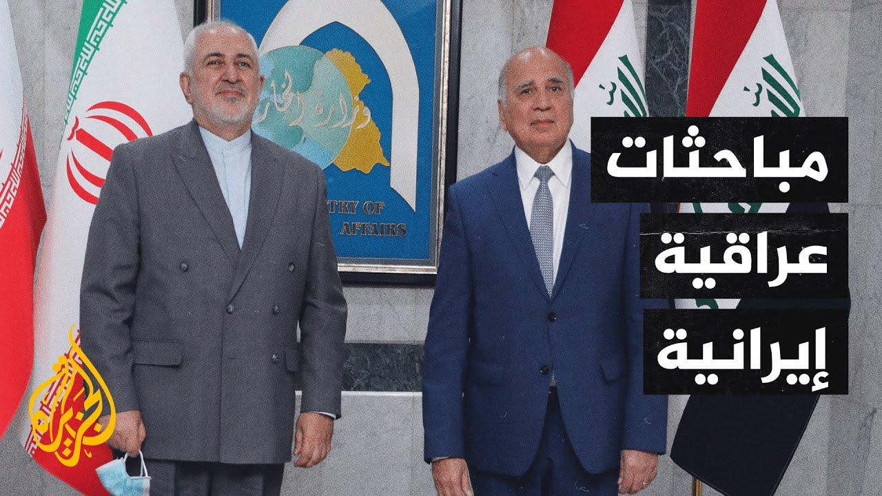 للمرة الثانية خلال شهر.. وزير الخارجية العراقي يزور طهران  - نشر قبل 2 ساعة