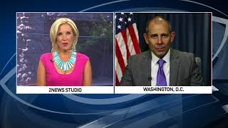 KUTV: Rep. John Curtis favors broad national security with immigration reform