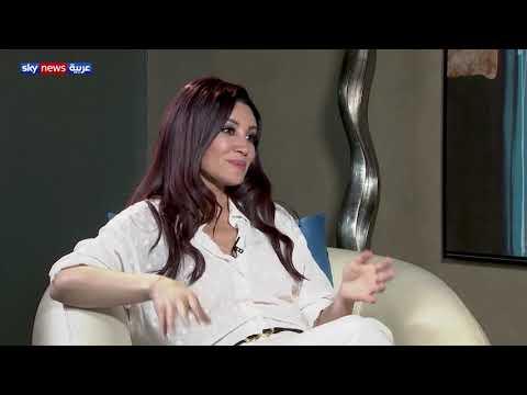لقاء مع الممثلة المصرية أروى جودة عن مسلسلها -صانع الأحلام-  - 04:53-2019 / 5 / 23