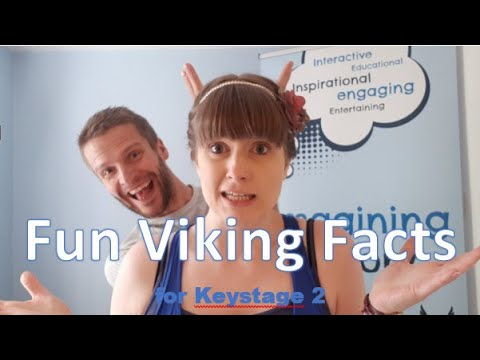 Vikings: Five Fun Facts