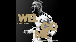 Thibault Moulin - Welcome to PAOK FC - Best goals, assists and skills