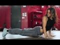 Jade Chynoweth - Privacy - Chris Brown - Willdabeast choreography