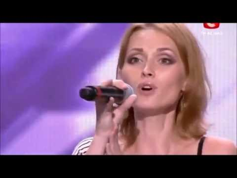 Aida Nikolaychuk Lullaby Audition Without Judges