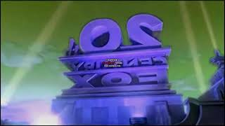 20th Century Fox Logo 2014 in Wanda And The Alien Hater GTPS