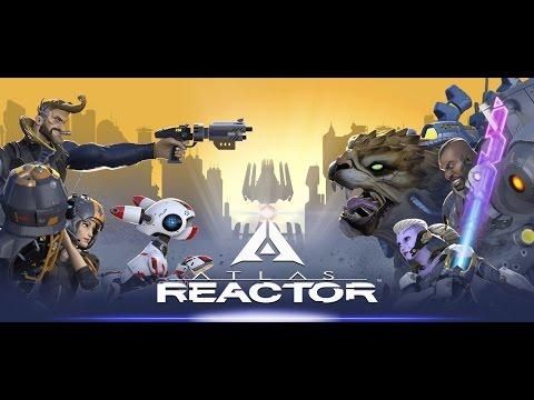 видео: atlas reactor-1серия-НУБИМ ВМЕСТЕ С valentin pause