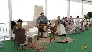 Noticia de Lugo: Cultura e tradición no Camiño no San Froilán
