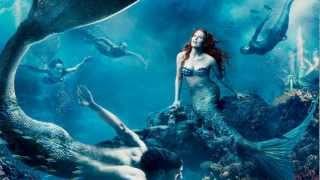 Turn Loose The Mermaids - Nightwish (Subs. Español)