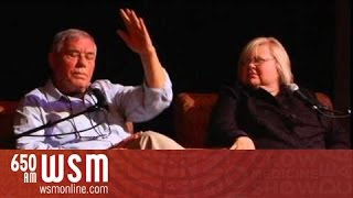 Tom T Hall Part 6 | Intimate Evening | WSM Radio