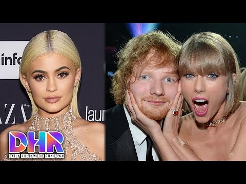 Kylie Jenner Wants To HIDE Stormi?! - Taylor Swift CALLS OUT Ed Sheeran (DHR)