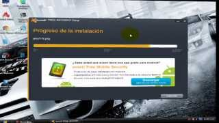 Descargar avast free antivirus (serial - 2050)
