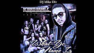 What Yo Name Iz (Kirko Bangz) Chopped & Screwed by DJ Mike Div.wmv