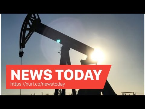 News Today - Texas shale challenge North Sea crude as the world standard oil