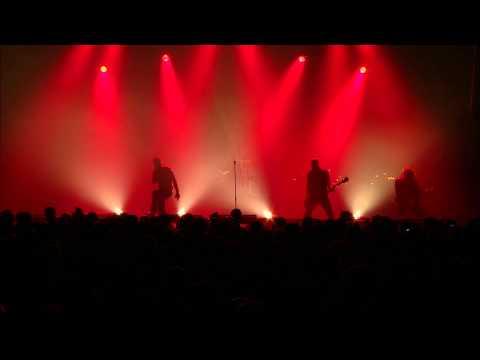La Muerte Live at AB - Ancienne Belgique