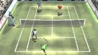 Agassi Tennis Generation Gameboy