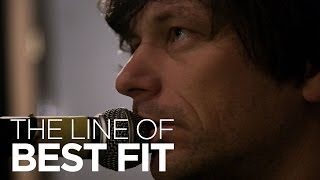 Disappears perform 'Kone' for The Line of Best Fit