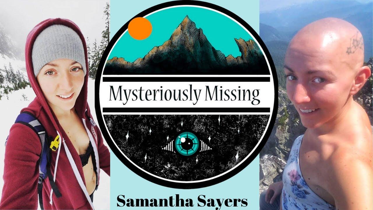 PART 1: Sam Sayers
