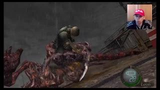 Resident Evil 4 Без использования кейса