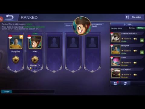 Mobile Legends :Alucard