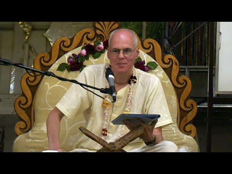 Шримад Бхагаватам 4.13.2-3 - Рохинисута прабху