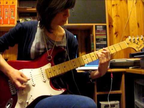 Slash - Promise (Guitar cover)
