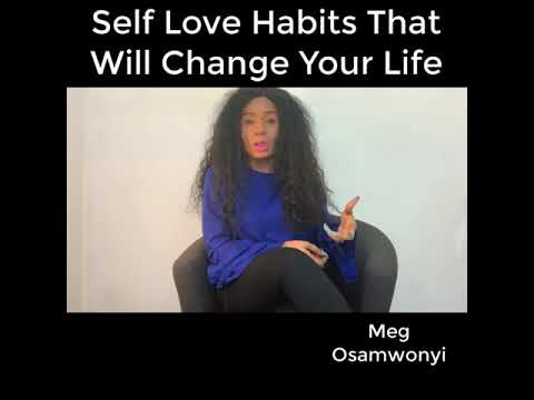 Self-love habits that will change your life {Video}