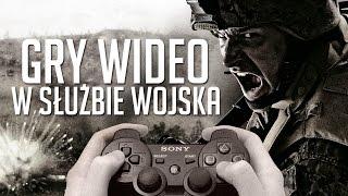 Propaganda, rekrutacja, szkolenia - jak armia korzysta z gier wideo? [tvgry.pl]