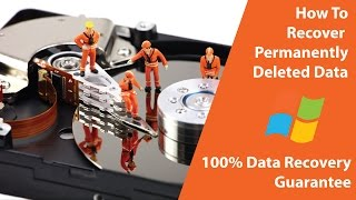 Recover 100% Deleted Data From Any Memory | Data Recovery 100% Working | Hindi