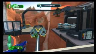 Nerf N Strike Wii Part 3