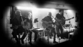 ACOUSTIC SUBMARINE - It's All Over Now - Live al Kiwi Bar - Firenze 2014