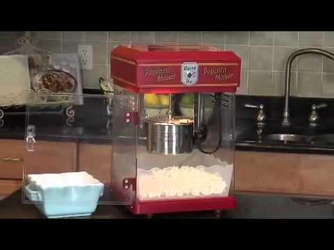 Waring Pro Popcorn Maker WPM25