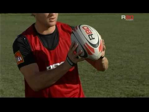 R80 Rugby Great Catch  Passing Skills
