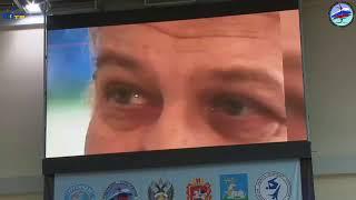 "Кубок ""ЗТ СССР В.Р. Гургенидзе"" Спортивная Акробатика"