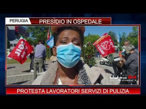 Tg Umbria+Teleterni del 27 maggio 2021