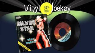 SILVER STAR - STAN KOLDER - TOP RARE VINYL RECORDS