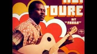 "Ali Farka Toure - ""Lasidan"""