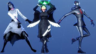 Fortnite All Dances Season 1-11 Updated to Unification