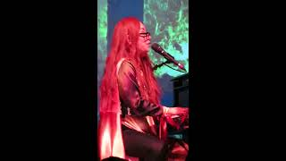 """Tori Amos - """"I Feel the Earth Move/Take to the Sky"""" - Chicago Theater - 10/27/17"""