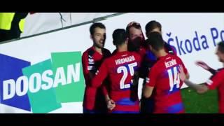 TOP 10 gólů FC Viktoria Plzeň v roce 2016