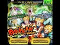 Download Broly Dokkan Festival Summoning Event: Dragon Ball Z Dokkan Battle MP3 song and Music Video