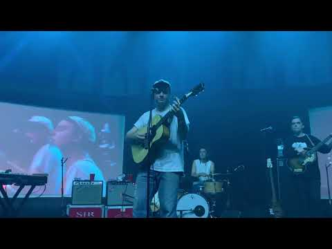 Mac Demarco - Still Beating - Riviera Theater - Chicago IL - 9-28-2019