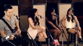 "BEST COVER OF BRUNO MARS 2013 ""WHEN I WAS YOUR MAN"" BY BOYCE AVENUE HD"