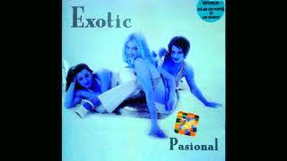 Exotic - Vreau un Pupic (Pasional album 2000)