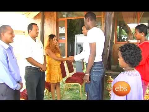 Jossy in Z House Show - Visiting Manalemosh Dibo Family
