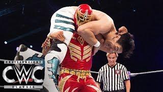 WWE Classic Wrestling live