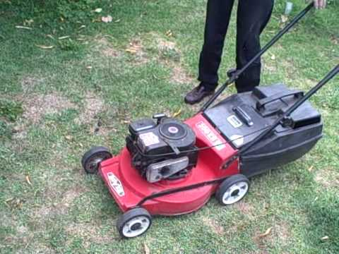 rover 4 stroke lawn mower youtube rh youtube com Rover Animal Mars Rover
