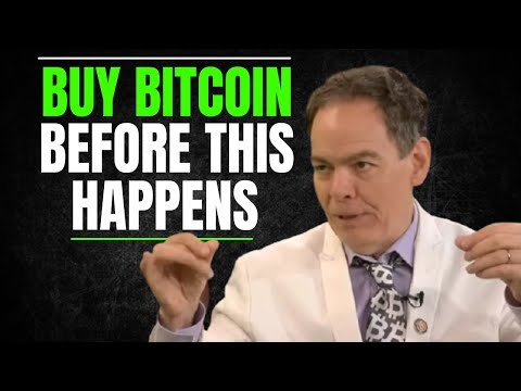 Max Keiser: Bitcoin Will Be Unstoppable In 2021 After This Happens | Bitcoin Price Prediction