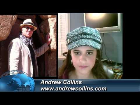 Natalie-Marie Hart - Andrew Collins - Atlantis in the Caribbean