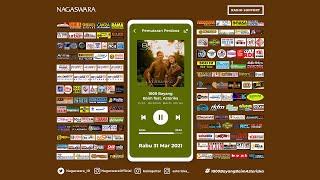Baim - 1000 Bayang (feat. Asteriska) (Official Radio Release) NAGASWARA