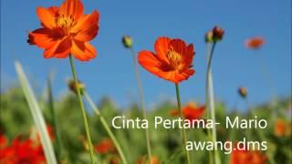 Video cinta pertama  - Mario POP MANDARIN INDONESIA download MP3, 3GP, MP4, WEBM, AVI, FLV Juli 2018